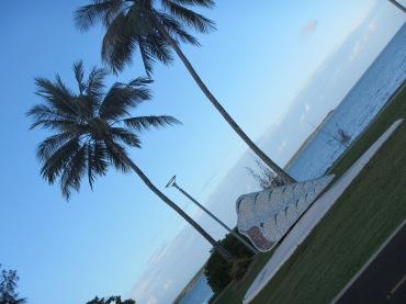 8688 - walking around Cairns