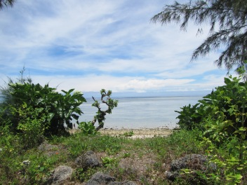 9230 - 2nd stop in Tonga in Nuku'alofa