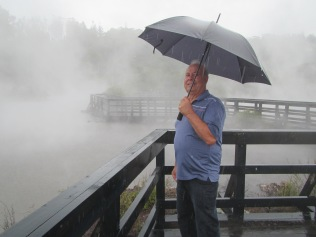 9456 - Native Village and hot spring tour in Rotorua