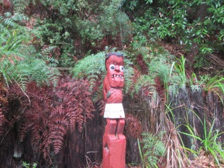 9459 - Native Village and hot spring tour in Rotorua