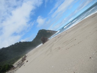9640 - Day Hike on the Heaphy Track
