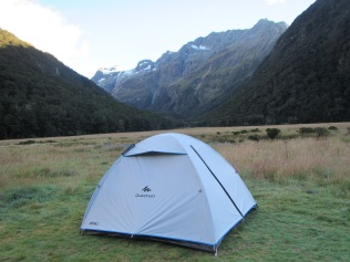 9850 - the Routeburn track Day 3