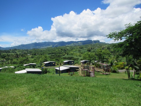 10433 - Volunteer project with Crystal Symphony (Lautoka)