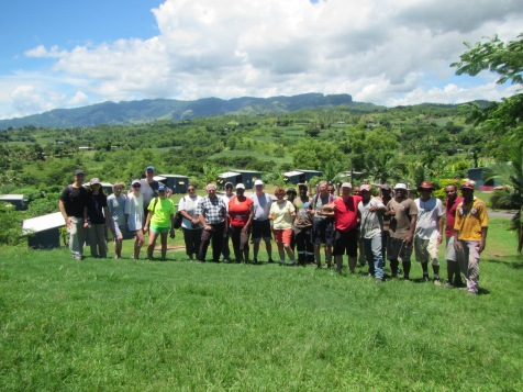 10436 - Volunteer project with Crystal Symphony (Lautoka)