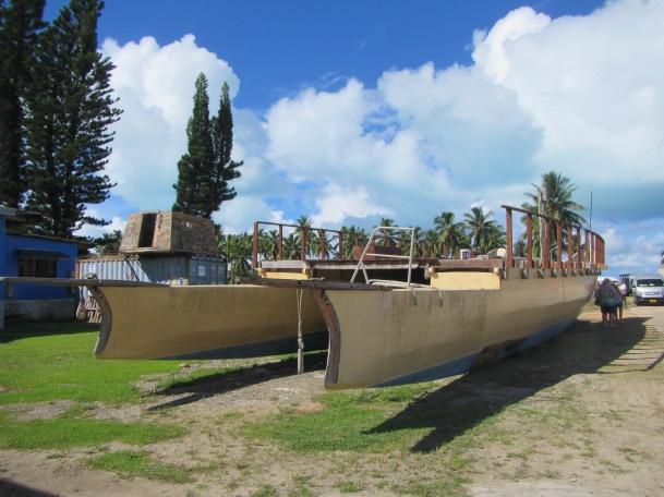 10626 - Aitutaki - Air mattress tour over the coral