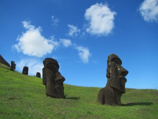 11354 - Easter Island - Day 1