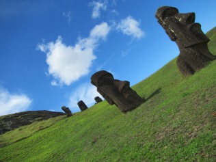11355 - Easter Island - Day 1