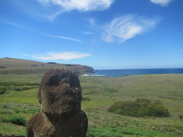11359 - Easter Island - Day 1