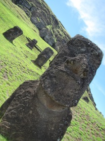 11364 - Easter Island - Day 1
