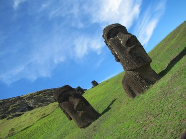 11365 - Easter Island - Day 1