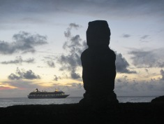 11394 - Easter Island - Day 1