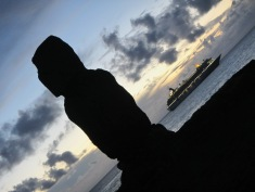 11399 - Easter Island - Day 1