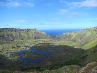 11425 - Easter Island - Day 2