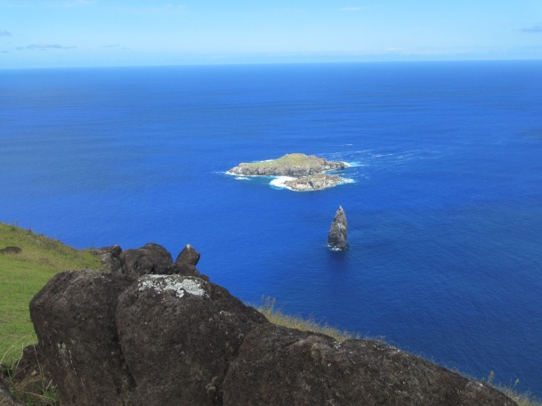 11441 - Easter Island - Day 2