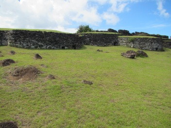 11448 - Easter Island - Day 2