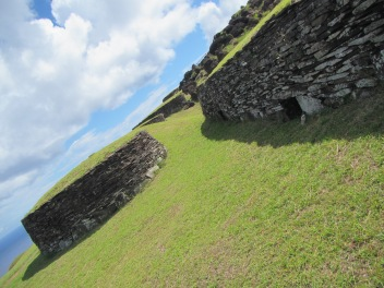 11452 - Easter Island - Day 2