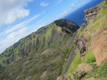 11456 - Easter Island - Day 2