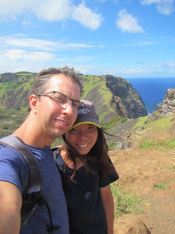 11462 - Easter Island - Day 2
