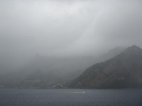 11542 - Robinson Crusoe Island