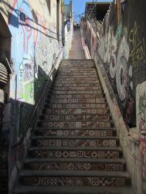 11568 - walking around Valparaiso (Day 2)