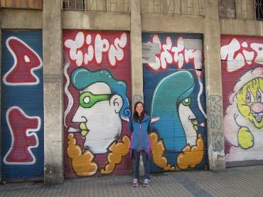 11569 - walking around Valparaiso (Day 2)