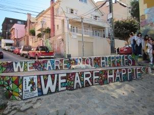 11572 - walking around Valparaiso (Day 2)