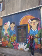 11581 - walking around Valparaiso (Day 2)