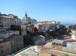 11584 - walking around Valparaiso (Day 2)