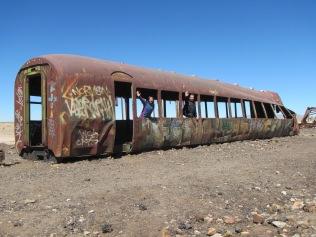 11849 - the train cemetery