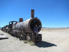 11854 - the train cemetery