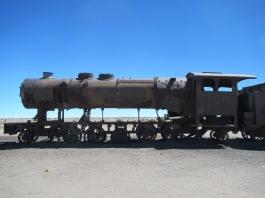 11855 - the train cemetery