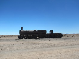 11864 - the train cemetery