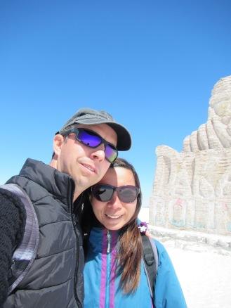 11891 - tour of the salt flats and the Island Incahuasi