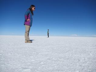 11905 - tour of the salt flats and the Island Incahuasi