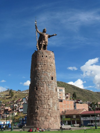 12149 - a look at Cusco