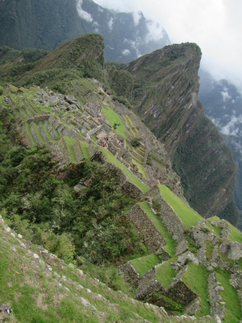 12396 - our visit to Machu Picchu from Aguas Calientes