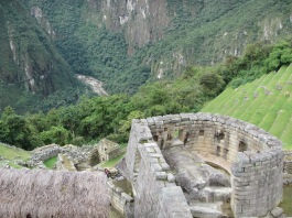 12411 - our visit to Machu Picchu from Aguas Calientes