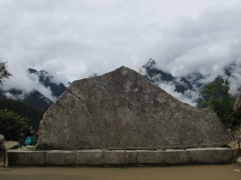 12417 - our visit to Machu Picchu from Aguas Calientes