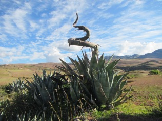12531 - bus to and walk from ollantaytanbo to Moray and Maras