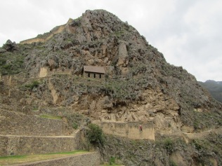 12577 - walk around ollantaytanbo