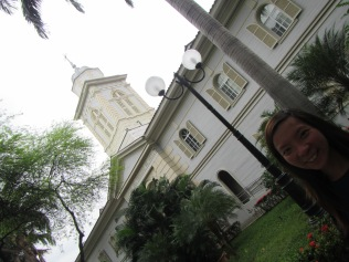 12786 - walking around the historical park and the bordwalk in Guayaquil
