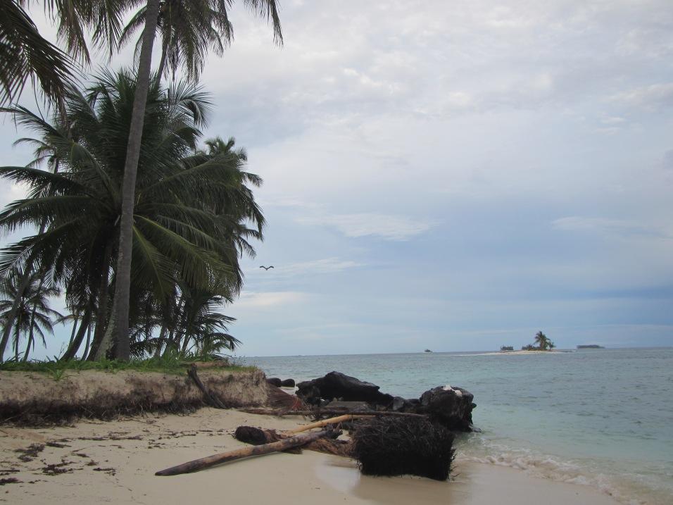 13459 - exploring the san blas Island