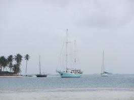 13540 - exploring the san blas Island day 3