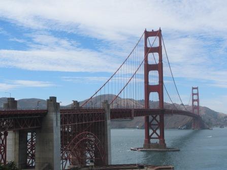 14171 -exploring San Jose and San Fransisco
