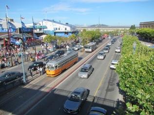 14193 -exploring San Jose and San Fransisco
